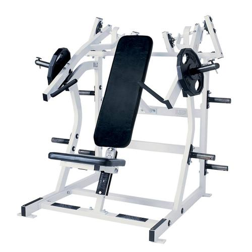 decline hammer strength machine