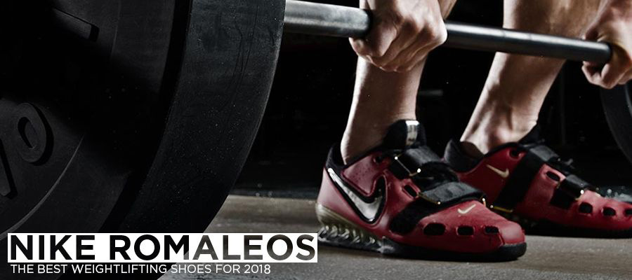 Lift like a beast! nike romaleos weightlifting shoes review