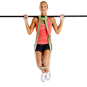 how to achieve a pull up