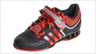 1.Heavy Weightlifting Shoes