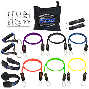 BodyLastics best Resistance Bands
