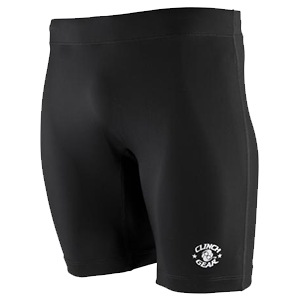 CLINCH GEAR Compression Workout Shorts