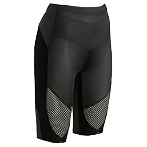 CW-X Conditioning Wear Men's Pro Compression Shorts