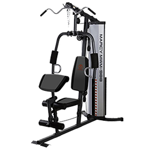 how to use cable machine for glutes