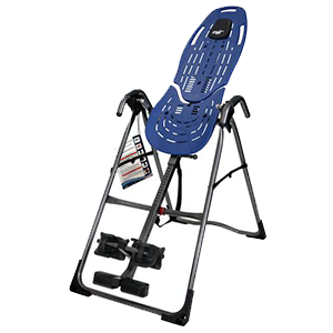 Best Inversion Table Reviews In 2017