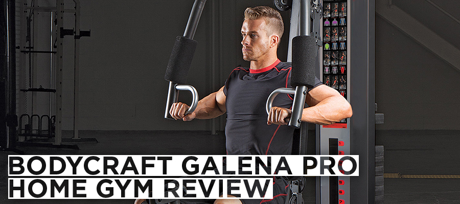Bodycraft Galena Pro Home Gym Review