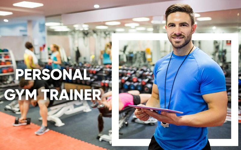 Hiring your own Personal Gym Trainer