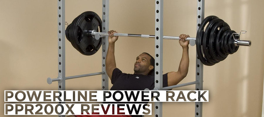 Powerline Power Rack Ppr200x Reviews