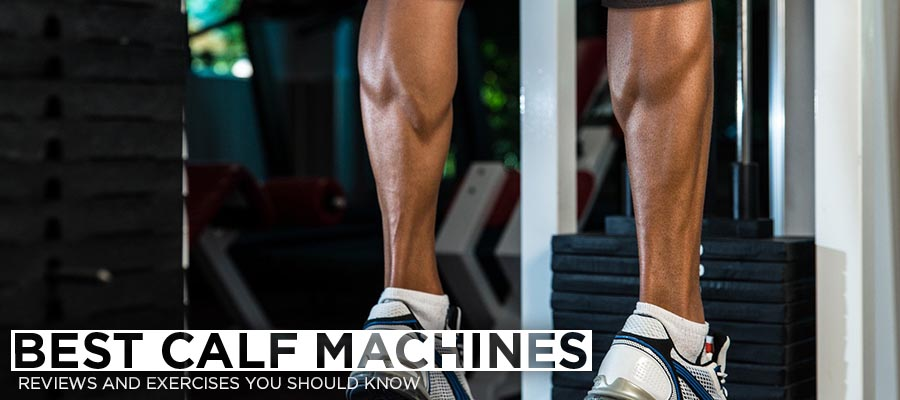 Best Calf Machines