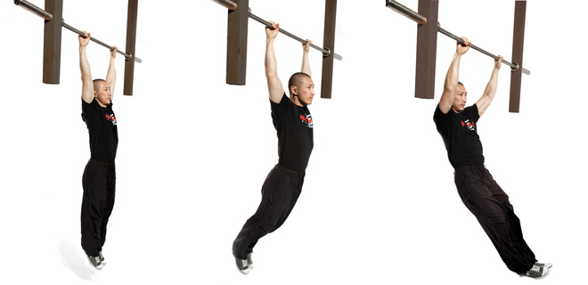 Learn more about kipping pull ups ggp