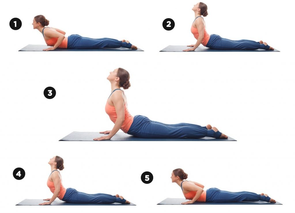 How to Do Cobra Pose in Yoga?