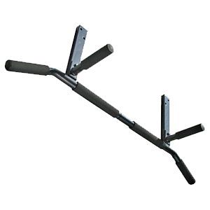 Joist Mounted Pull Up Bar by MS Sports