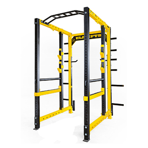 Power rack example from Elitefts