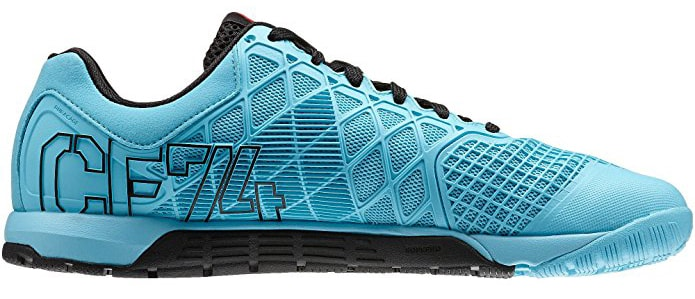 51573e64a267c9 CrossFit shoes have to put with the rigors of harsh conditions and stress  of sustained workouts. Plus