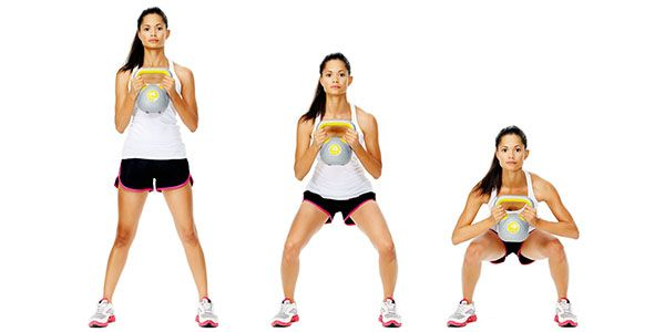 3. What are the benefits of squats