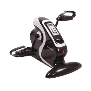 Confidence Fitness Motorized Electric Mini Pedal Exerciser