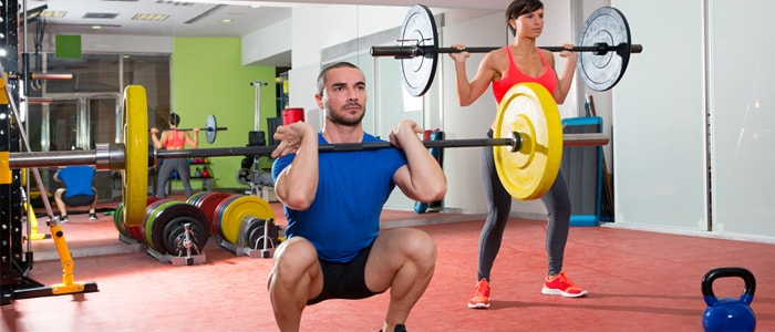 The Purpose of a Crossfit Squat Program