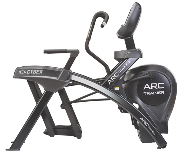 ARC Trainer – Experimental Cardio Machine