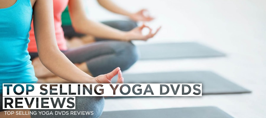 Best Yoga DVDs - Top selling yoga dvds Reviews