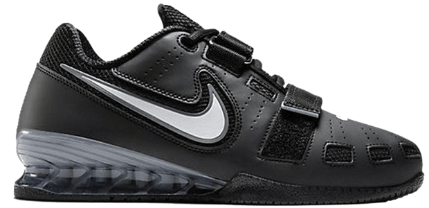 Nike Romaleos 2 women weightlifting shoe