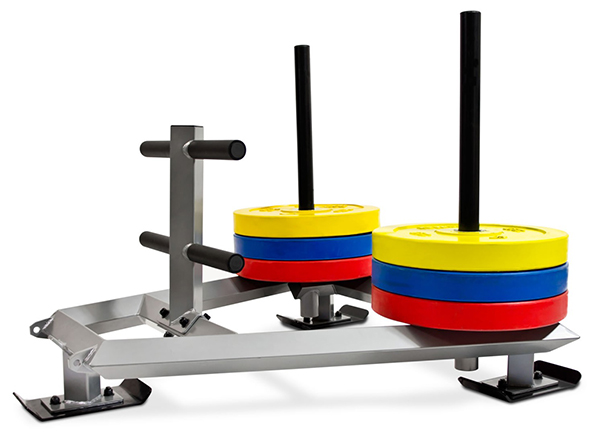 Prowler/Dragging Sled