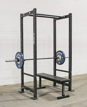 Rogue R-3 Power Rack Review