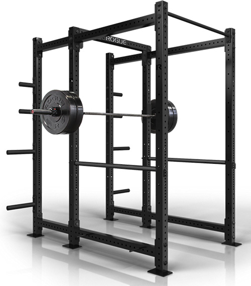 Rogue Monster Lite RML-690-C Power Rack
