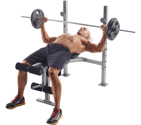 the best ways to work out your inner chest  ggp