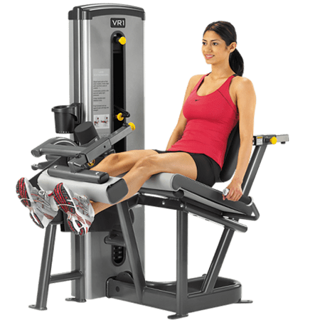 How to work leg curl machines