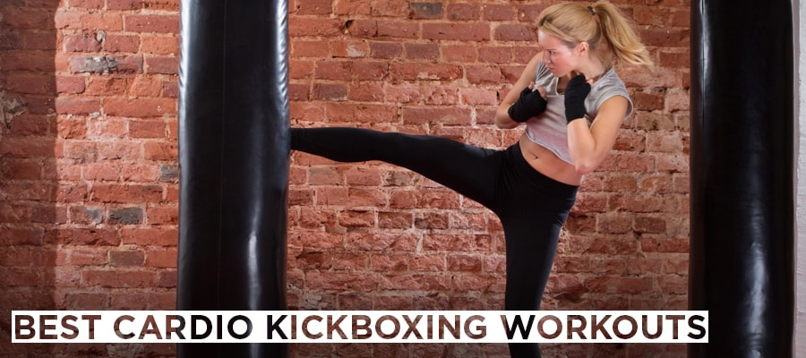 Best Cardio Kickboxing Workouts