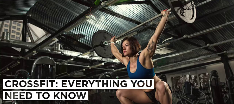 https://garagegymplanner.com/crossfit-everything-need-know/