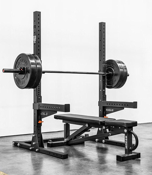 "SML-1 Rogue 70"" Monster Lite Squat Stand"