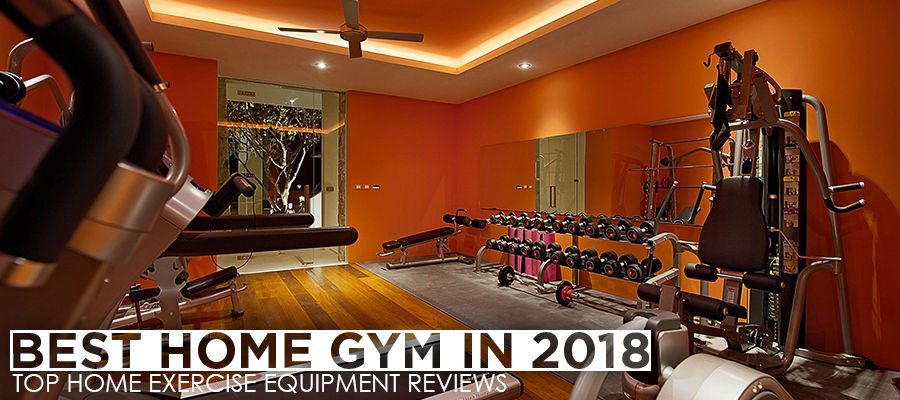 Hey! Here are the best Home Gym Exercise Equipment's of 2019