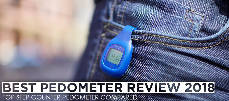 Best Pedometer Review