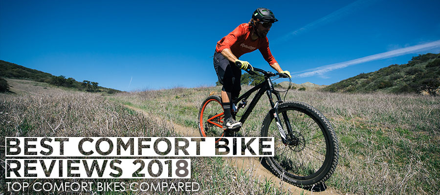 Best Comfort Bike Reviews