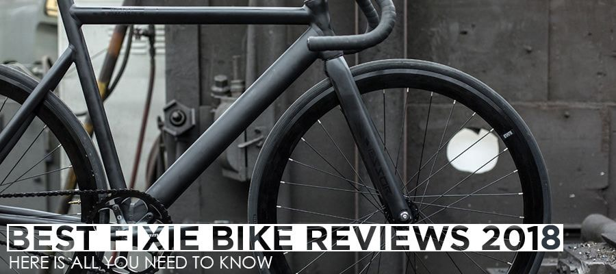 Best Fixie Bike Review