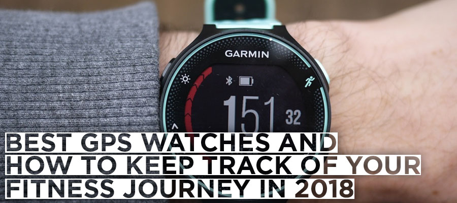 Best GPS Watches