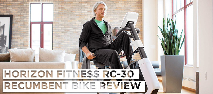Horizontal Fitness RC 30