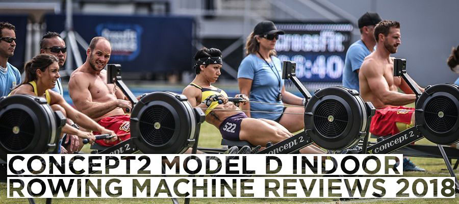 Indoor Rowing Machine Review