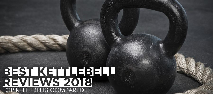 Best Kettlebell Review