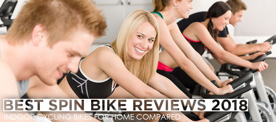 Best Spin Bike Review