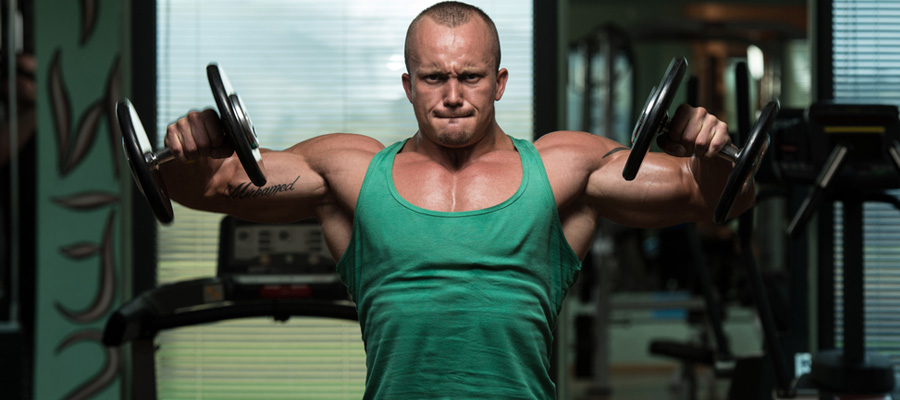 lateral raises execution tips and benefits