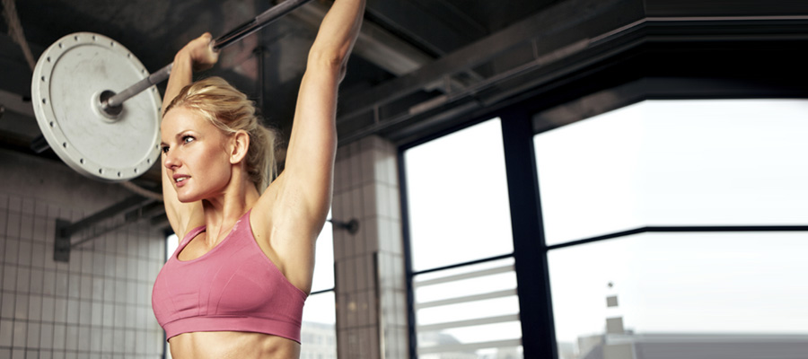 Benefits of The Overhead Press