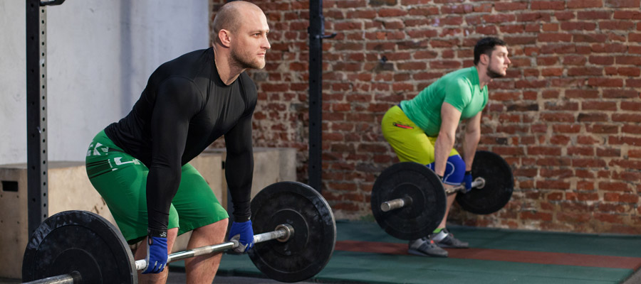 Deadlifts to Your Fitness Routine