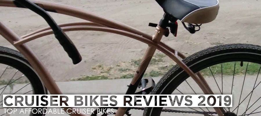 Cruiser Bikes Reviews