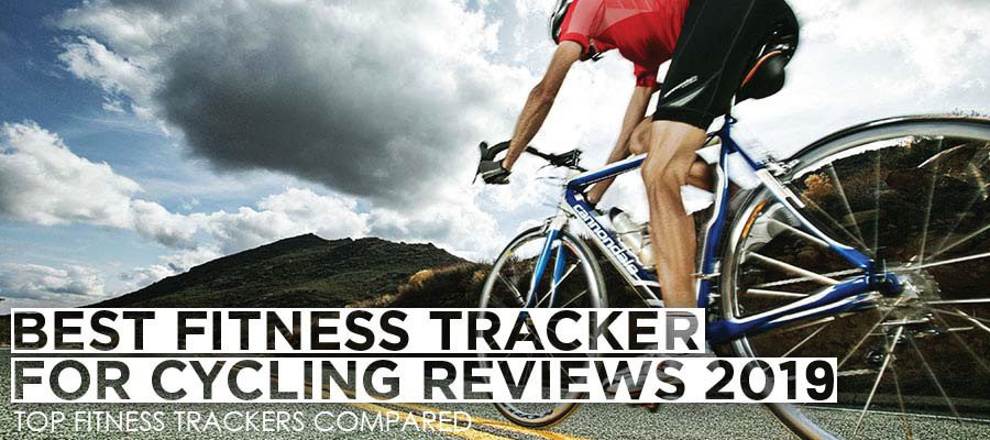 Best Fitness Tracker for Cycling Reviews