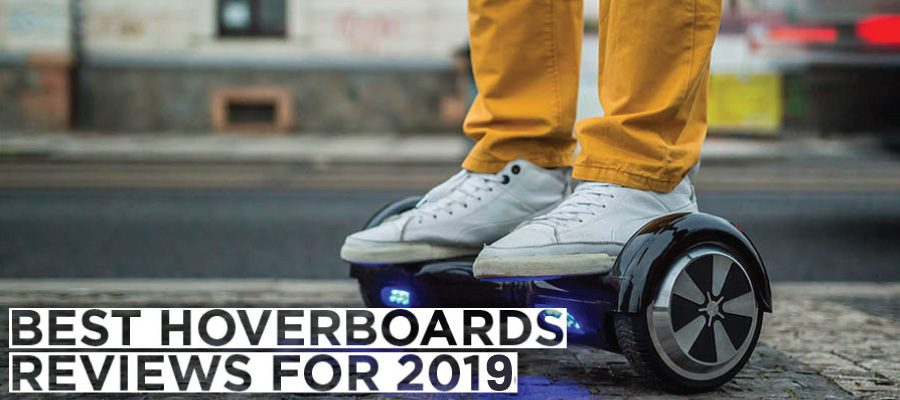 Best Hoverboards Review