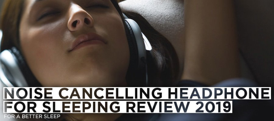 Noise Cancelling Headphone for sleeping Review